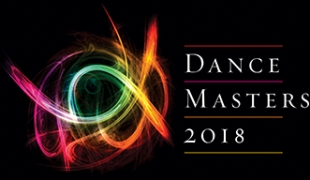 Dancemasters Logo